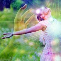 тренинг «Дыхание Духа», Юлия