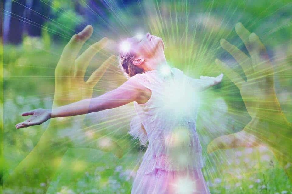 Тренинг Дыхание Духа
