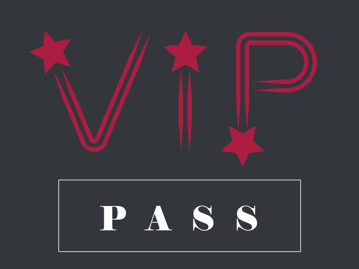 VIPPASS