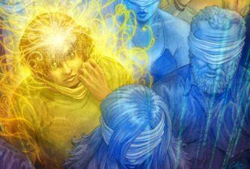 Духовность — не то, что вы привыкли думать.