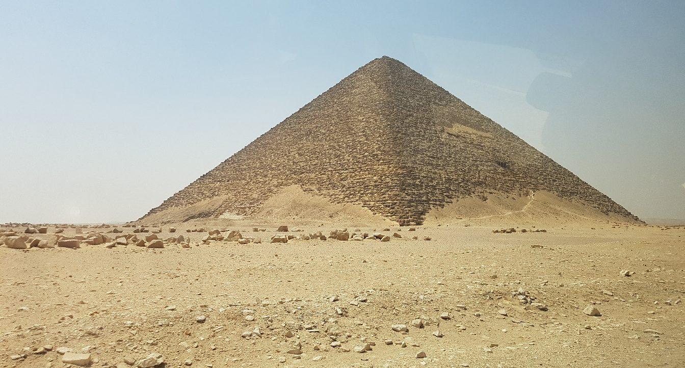 Путешествие к Истоку магии. Египет.