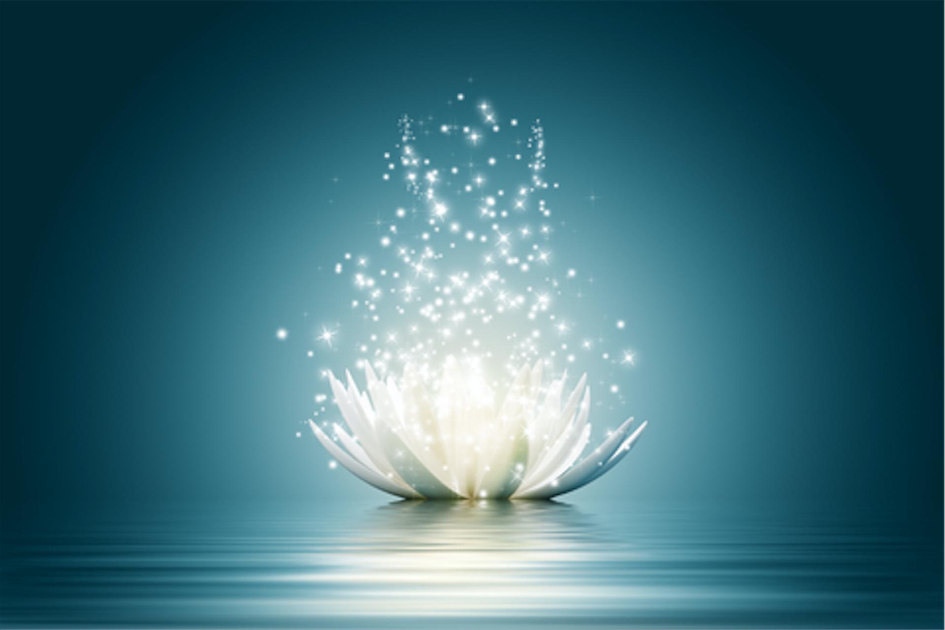 Тренинг Выход сознания в духовное