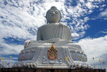 Исток Управления Будды. Пхукет