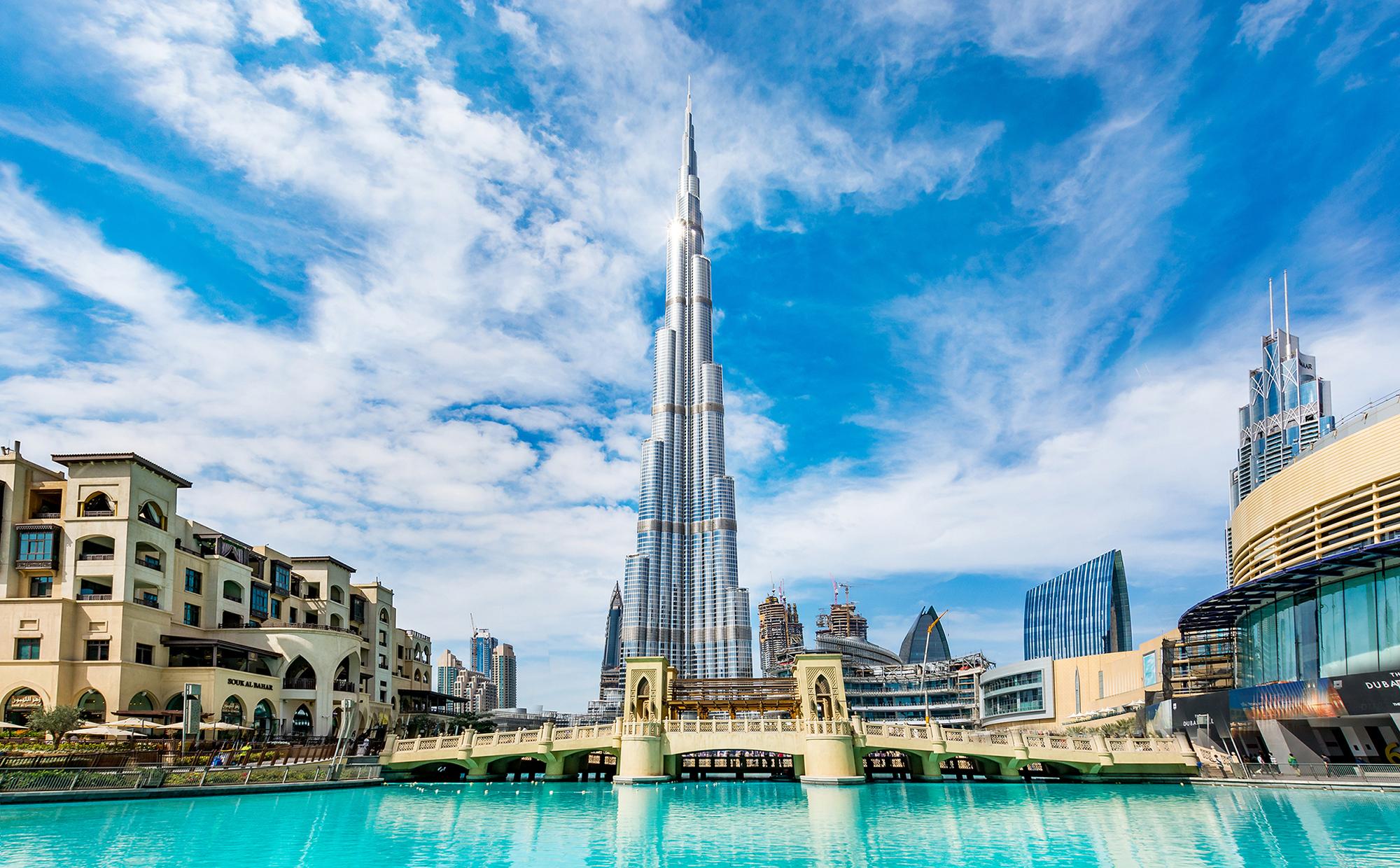 Подключение к Истоку Истинного Богатства в Дубаи, май 2020