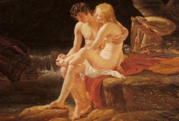 GSR. Ящик Пандоры. ч.2. Женская любовь телом