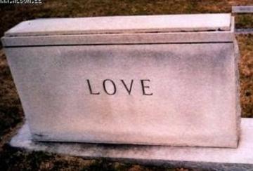 Глубокая настоящая любовь …