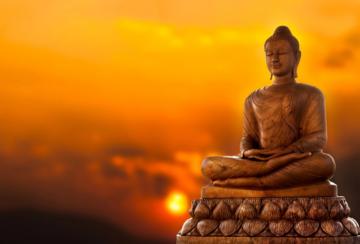 GSR. Ранг Будды