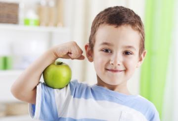 GSR. Дети, тело, психосоматика